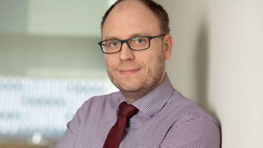 Igor Dužević, direktor Sektora profesionalnih usluga i sistemske integracije u Combisu.